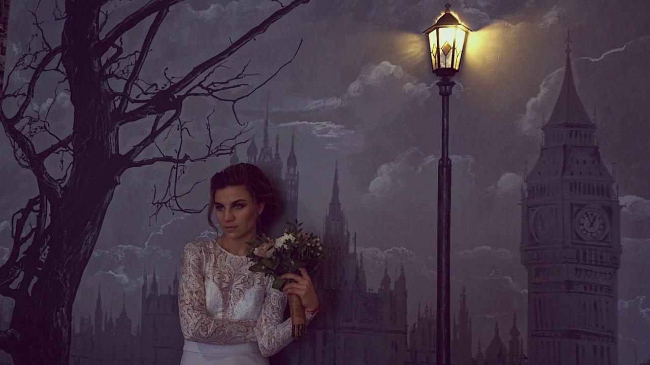 Kristina Ishmaeva, Savasleyka - photo №1
