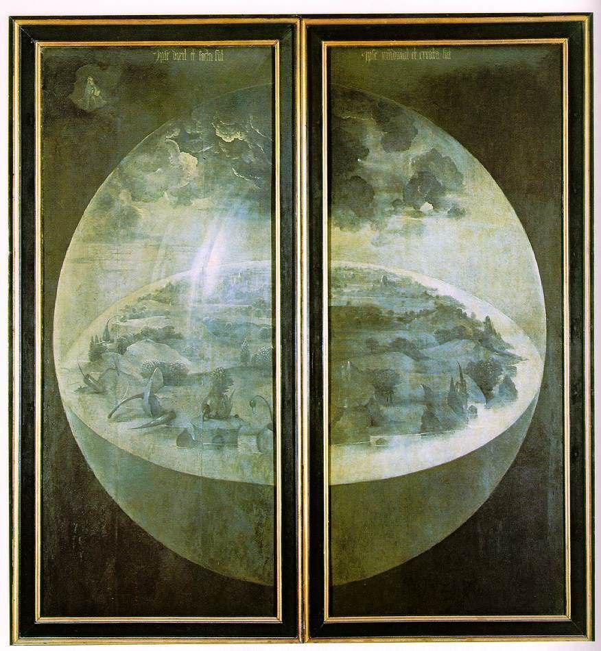 pCIXn5O1Rzc - Иероним Босх – святой или грешник