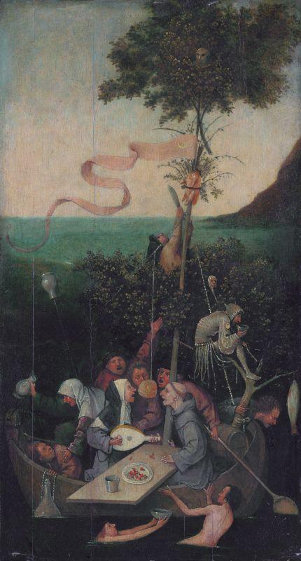muK61wH7h A - Иероним Босх – святой или грешник