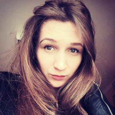 Кристина Шаргина