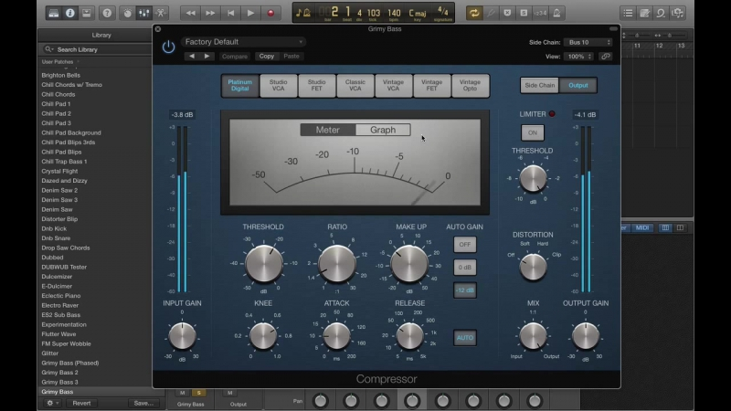 How to Sidechain LIKE A PRO in Logic Pro X