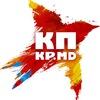 Комсомольская Правда - Молдова - KP.MD
