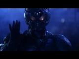 Начальная драка в Х/ф Гайвер 2: Тёмный герой