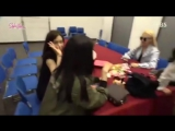 170420 MC Sooyoung - SBS 스타일 팔로우 Style Follow Ep1,  SNSD in Hanoi Cut