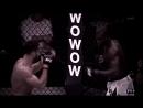Uriah Hall [A$AP Rocky – [bearface. Bootleg Edit]