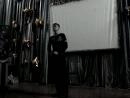Романс кавер гр Сплин 23 12 2008 Новый год в ПКТиМ Саратовская обл Город Балаково