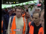 Tour de France 2008 03 (Saint-Malo - Nantes) Eurosport (RUS) Part 3