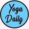 """Студия """"Yogadaily"""" - йога в Томске"""