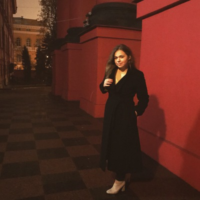 Вероника Лазоренко