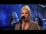 P!nk - What About Us (Saturday Night Live 2017)