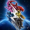 Power Rangers или Могучие Рейнджеры [Crew]