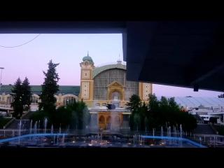 Танцюючий фонтан