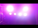 Led Bar Chauvet + 2 Led Par 9*10 +1*30 watt