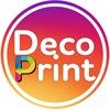 DecoPrint Фото печать в Волгограде