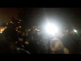 Задержания на митинге в Нижнем Новгороде 29.09.2017