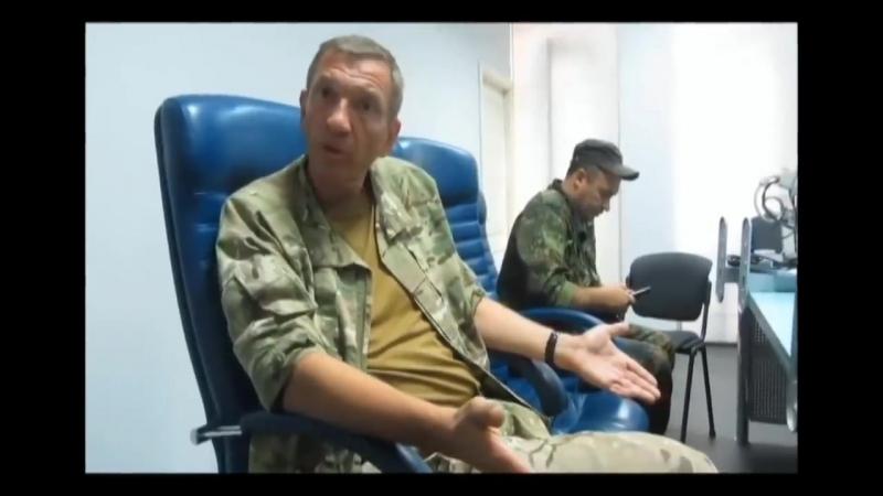 Как бандит Костя Гришин по кличке Капитан стал Семеном Семенченко