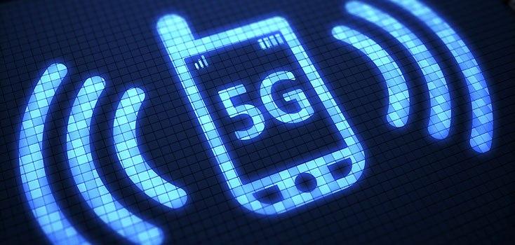 5G - мобильная сеть нового поколения