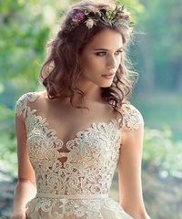 Аренда свадебных платьев в брянске