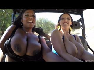 Tits ramon fucks fake