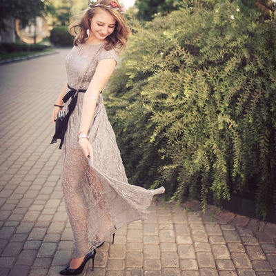 Дарья Щербак