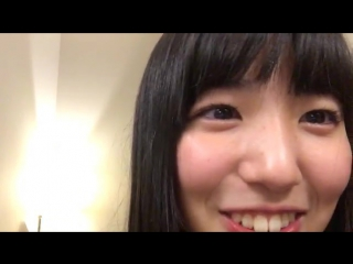 20170203 Showroom Shitao Miu