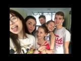 Прощальное видео 12 отряд! Мечта Зима 2016-2017