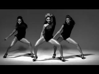 Хит 2009. Beyoncé - Single Ladies (Put A Ring On It)