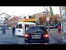 Жесть на дорогах Южной Кореи