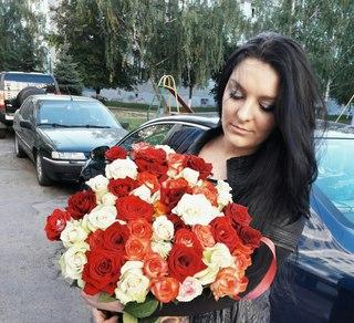 Цветы в солигорске купить доставка цветов жмеринка