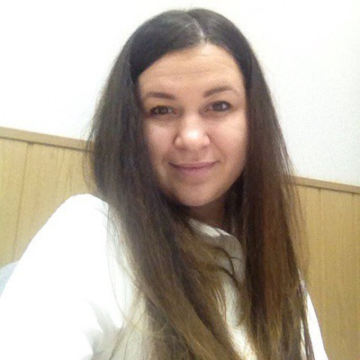 Наташа Ошейко
