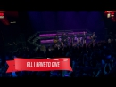 BackStreet Boys – All I Have To Give | iHeartRadio | Live