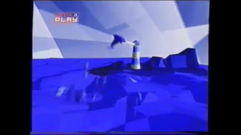 Jetix Play - Ident, reklamy, zapowiedzi (2006)