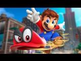 Почему не стоит пропускать Super Mario Odyssey