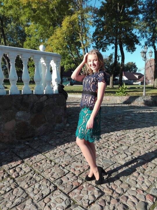 Полина Старовойтова | Гродно