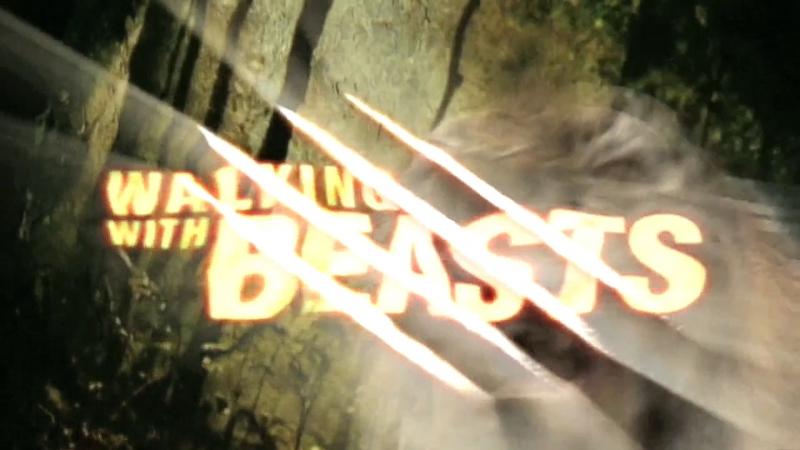 BBC: Прогулки с чудовищами 2 серия Киты-убийцы