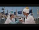 Царевну нельзя брать за́ руку!... — «Волшебная лампа Аладдина» (к/ст им. Горького, 1966)