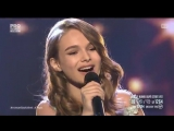 Ева Тимуш - Love Can Save It All // Финал Romanii Au Talent