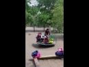 наши детки гуляют после школы