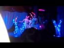 Шоу арабского танца живота 18.03.17 год Братск