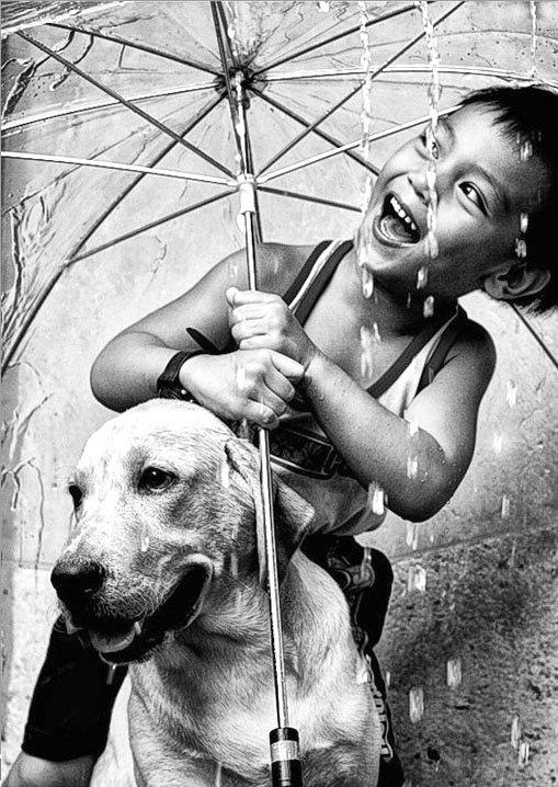 Счастье, застывшее в фотографиях