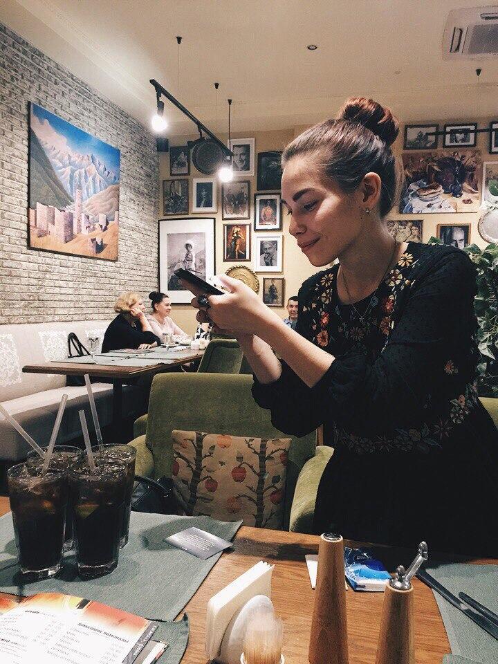 Valeriya Mik, Тюмень - фото №14
