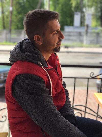 Олексій Дрегало