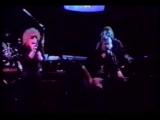 Ian Hunter &amp Mick Ronson - Footsteps (live, San Rafael)