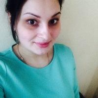 Елена Герасимчук