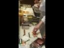 Как делают суши в Японии