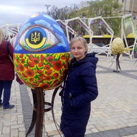 Ирен Бондаренко
