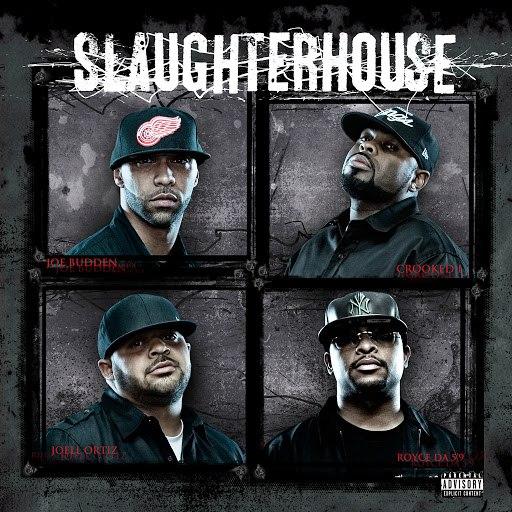 Slaughterhouse альбом Slaughterhouse
