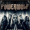 28.10.2017 // Powerwolf в Минске, RePublic