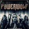 28.10.2017 // Powerwolf в Минске, RePublic