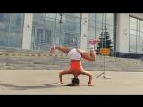 Charly Black - Whining vixen | Female Dancehall choreo by Inna Adyarova